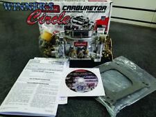 Edelbrock 1405 Manual Choke 600 CFM Square Bore