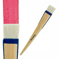 Creative Mark Mandalay Hake Paintbrushes Professional Goat Hair Watercolor Wash