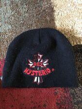 Rey Mysterio Beanie Winter Hat Black WWE WWF Wrestling