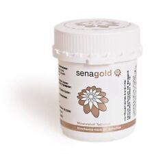 Schüßler Salz Nr.17- Manganum sulf. D12 - 400 Tabletten, glutenfrei