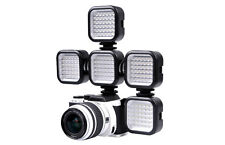Godox LED 36 Video Lamp Light for Digital Camera Camcorder DV Canon Nikon Sony