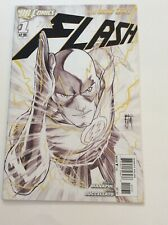 The Flash #1 New 52 1:200 Sketch Variant NEAR MINT