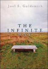 The infinite way., Goldsmith, Joel S., Good Books
