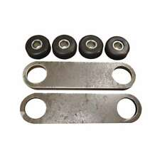 OIL GAS TANK MOUNTING STRAPS AND KITS STRAPS AND GROMMETS