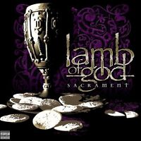 Lamb of God - Sacrament [New Vinyl]