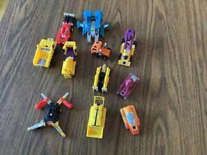 Transformers loose lot