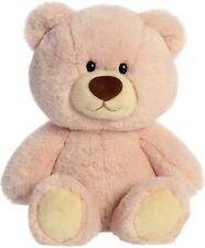 "Aurora - Bear - 13.5"" Hugga-Wug Bear Blush"