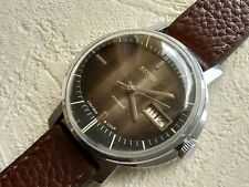 Super rare Vostok  Wostok men's watch, Cal. 2428 A, 1980's, very few produced