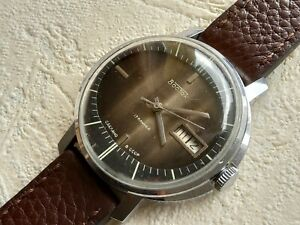 Super rare Vostok  Wostok men's watch, Cal. 2428 A, 1980's, very few produced