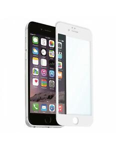 Protector pantalla Muvit para Apple iPhone 7 Plus vidrio templado *Solo cristal*