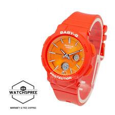 Casio Baby-G Wanderer Series Neon Illuminator Watch BGA255-4A