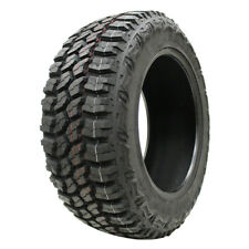 4 New Thunderer Trac Grip M/t R408 - Lt265x70r17 Tires 2657017 265 70 17