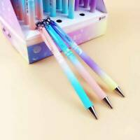 Star Moon Mechanical Pencil Automatic Pen School Writing Stationery Kids Gift