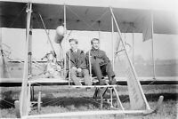 Harry Bingham Brown-American Aviator-Record for Altitude-8x12 Photo