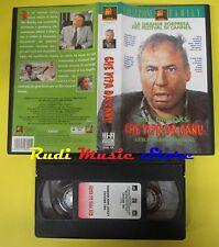 film VHS CHE VITA DA CANI 1997 mel brooks 20TH CENTURY FOX 2800 SA (F60) no dvd