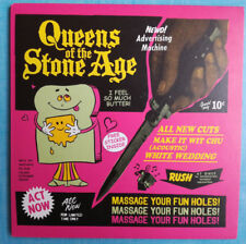 Queens of the Stone Age - Make it wit chu 1/2- 45t 7' - 2007 Interscope 1753953