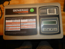 Generac NEXUS Liquid Cooled Controller 0H7668C