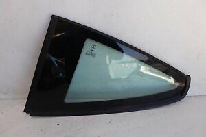 Ferrari 612 Scaglietti 2006 Rear Quarter Glass Window LHS 66855700 J131