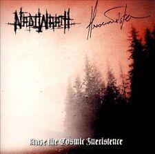 New: Hexenmeister, Nadiwrath: Raze The Cosmic Inexistence  Audio CD