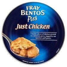 Fray Bentos Pies Just Chicken 425g - Will Ship Worldwide