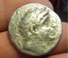 Seleucid Kingdom, Antiochus II Theos AR Tetradrachm, Seleucia and Apollo 261BC