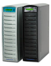 1-11 Vinpower SharkCopier DVD CD Duplicator 320GB HDD support M-Disc Copier