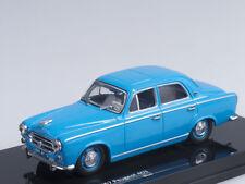 1/43 Scale model Peugeot 403 (Blue), 1957