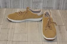 Cole Haan Grandpro Tennis Shoes-Women's size 11.5 M Iced Coffee