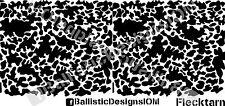 Vinilo Adhesivo Stencil-Flectarn Camuflaje