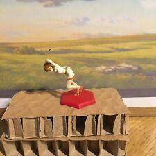 Gashapon Lupin III Mini Figure Coca Cola Zenigata Jigen Goemon Fujiko Mod. 12