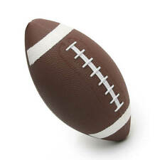 Size 3 American Football Ball Teenagers Rugby Inflatable Training Match Standard