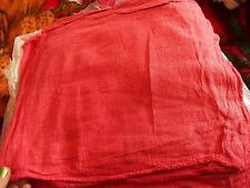 50 NEW MECHANICS RAG SHOP RAGS TOWELS LARGE 13X14 100% COTTON