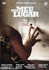 DVD No Meu Lugar [ Subtitles English + Spanish + French ] Region ALL