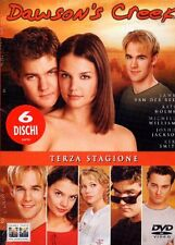 Dawson's Creek - Stagione 3 (6 Dvd) SONY PICTURES