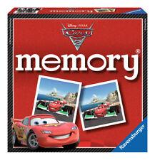 Ravensburger 22098 - Disney Cars 2 memory®
