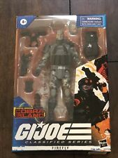 G.I. Joe Classified - Cobra Island -( FIREFLY )- Nice!