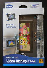 VTECH InnoTab3S Video Display Case for Kids 3-9 Years New