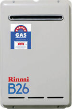 Rinnai Hot Water Systems