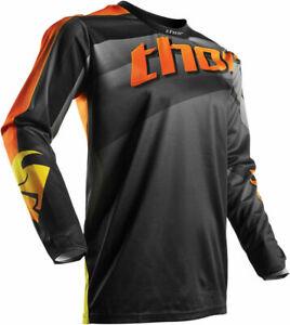 Closeout Thor MX Jersey Riding Shirt Men's Women's & Youth Sizes ATV/UTV/BMX/MTB