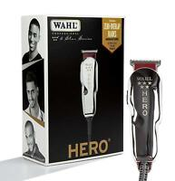 NEW!! Wahl Professional 5 Star Hero Corded T-Blade Hair Trimmer 8991
