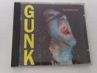CD Gunk Forgodsake Bleeding Hearts Records 1996 Alternative Rock
