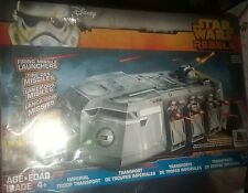 Star Wars Imperial Troop Transport Vehicle Action Figure