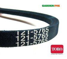Genuine TORO Timemaster 20975 Motore Puleggia Cinghia di trasmissione PTO 121-5765 563