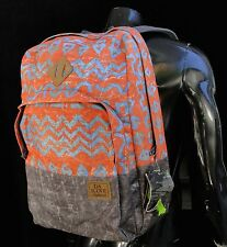 Dakine Capitol Indio 23L Orange Mens Unisex Backpack School Bag