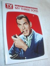 My Three Sons - Season One: Volume One (DVD, Multi-Disc Set ) NEW AND SEALED