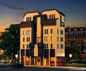 SH Vollmer Future Line 43801 City Wohnhaus Bausatz