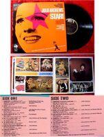 LP Julie Andrews Star! with Booklet 1968