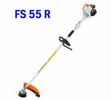 Decespugliatore tagliaerba taglia erba trimmer a scoppio Stihl FS 55 R leggero