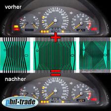 Pixel Reparatur Tacho Multifunktions Display Kontaktfolie Flexband für Mercedes
