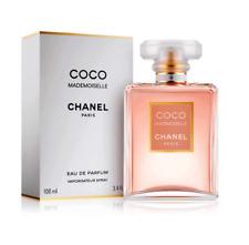 Chanel Coco Mademoiselle Eau de Parfum EDP 3.4 fl.oz/100 ml NEW WITH BOX!!!
